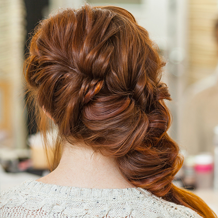 Plaits and Braids Hair Trend