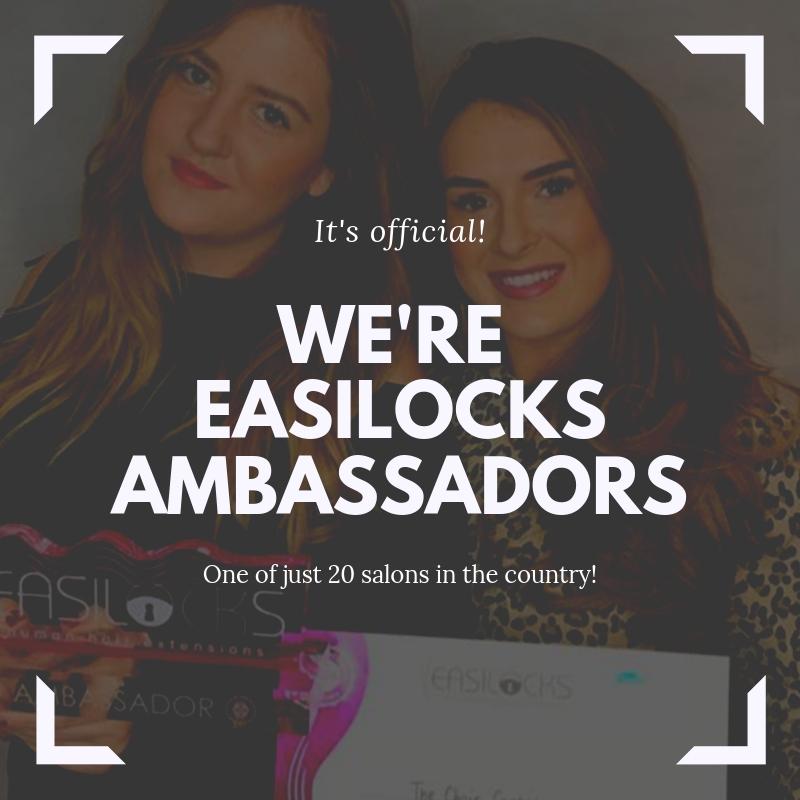 Easilocks Ambassador Salon