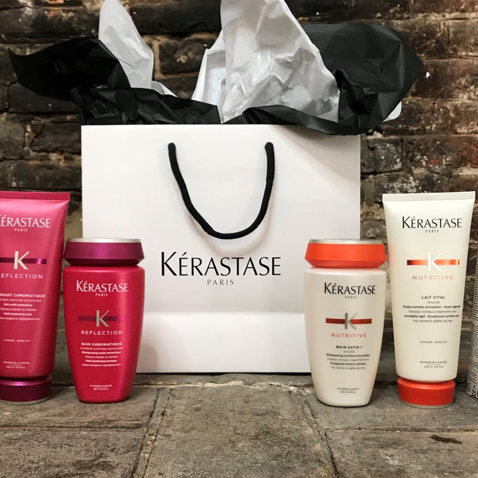 black friday week, kerastase offer