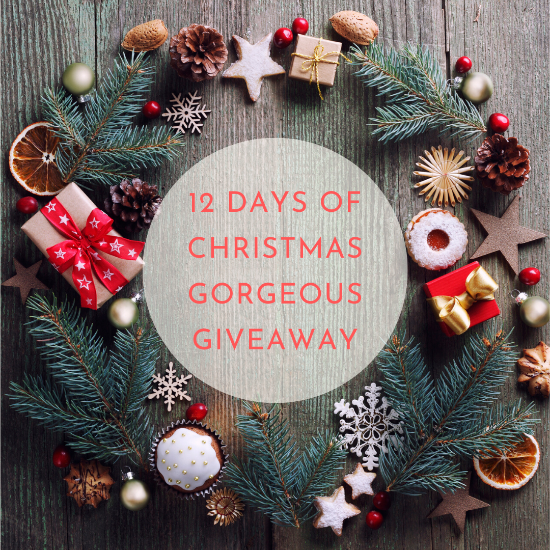 The Chair 12 days giveaway (2)